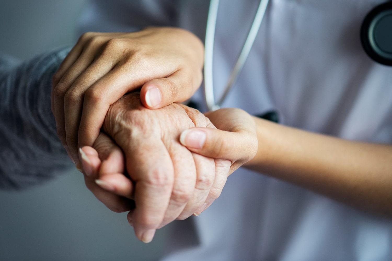 Clínica Diana cuidado de pacientes